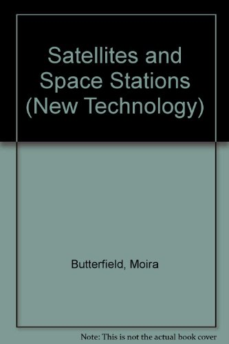 Satellites And Space Stations Butterfield Station