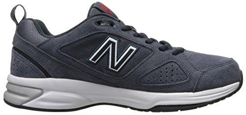 New Balance Herren MX623v3 Trainingsschuh Holzkohle