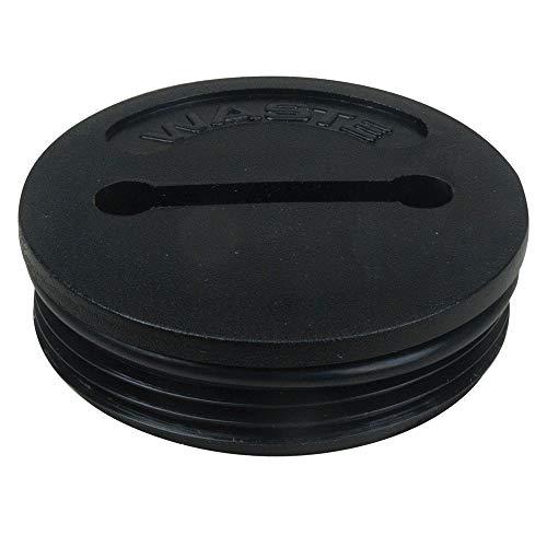 Perko 1269DP099A Spare Waste Cap with O-Ring (Spare Perko)