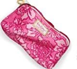 Estee Lauder Lilly Pulitzer Designer Floral Cosmetic Makeup Bag 2013 New, Bags Central