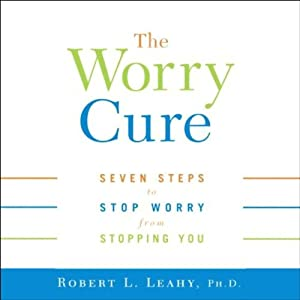 The Worry Cure Hörbuch