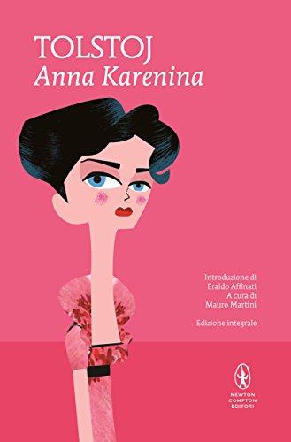 Anna Karenina (eNewton Classici) (Italian Edition)