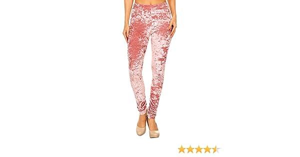 MOUTEN Womens Lace Trim Stretchy Casual High Waist Denim Capri Pants