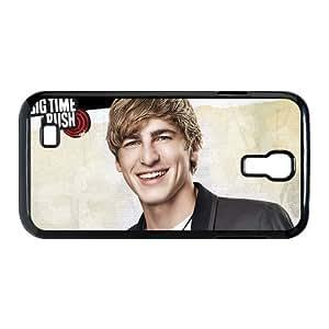 CTSLR Samsung Galaxy S4 I9500 Case - Music & Singer Series Slim Hard Plastic Back Case for Samsung Galaxy S4 I9500 -1 Pack - Big Time Rush BTR (17.40) - 22