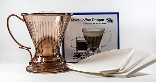 Clever Coffee Dripper- (Java)