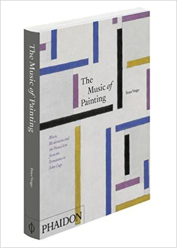 The Music Of Painting Music Modernism And The Visual Arts