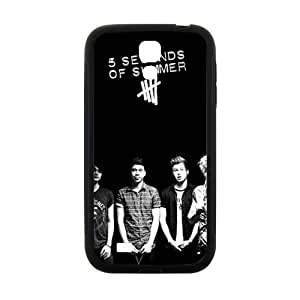 meilinF000The 5 Seconds Of Summer Band Cell Phone Case for Samsung Galaxy S4meilinF000