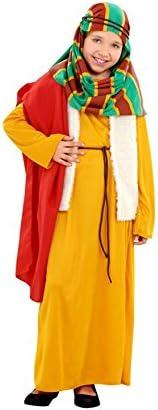 Disfrazzes - Disfraz de hebrea amarilla para niñas de 1 a 2 años ...