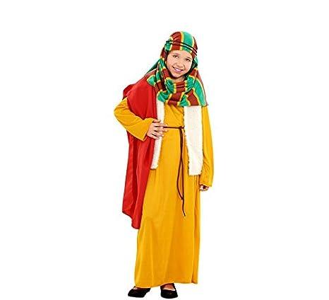 Disfrazzes - Disfraz de hebrea amarilla para niñas de 1 a 2 ...
