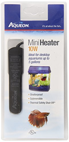 Best heaters for a 5 gallon freshwater aquarium fish tank for 10 gallon fish tank heater