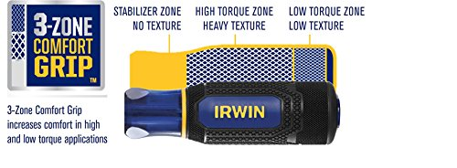 Irwin Tools 1948782 Quick Change Driver by Irwin Tools (Image #8)