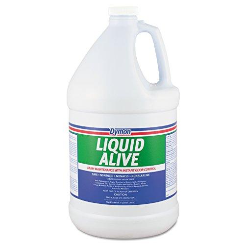 Motorola Dymon DYM 23301 Liquid Alive Enzyme Producing Ba...