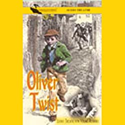 Oliver Twist (Dramatized)