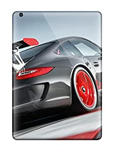 Ipad Air Case Cover With Shock Absorbent Protective Porsche Gt3 Rs 19 Case