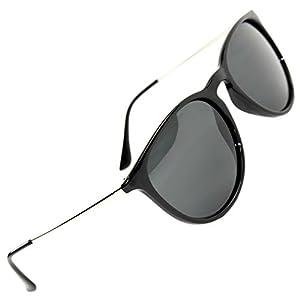 Eye Love Polarized Sunglasses for Women   100% UV Blocking   5 Colors