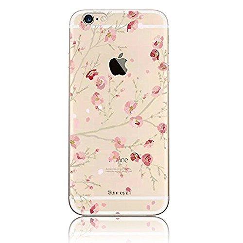 coque iphone 7 fleur