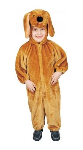 Cute  (Child Puppy Costumes)