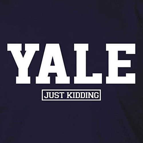 Yale Just Kiddung - Stofftasche / Beutel, Farbe: gelb