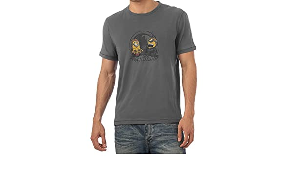 Texlab Banana Twins Camiseta, Hombre, Gris, Extra-Large: Amazon.es: Deportes y aire libre