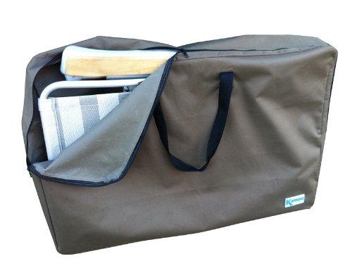 Kampa–XL Sacchetto di Trasporto per Sedia Rilassante
