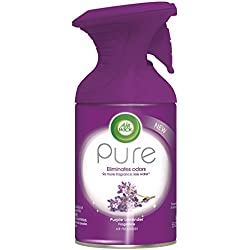 Air Wick Pure Premium Air Freshener, Purple Lavender, 1 Aerosol