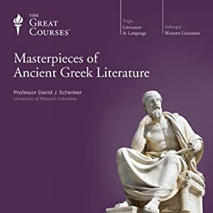 Masterpieces of Ancient Greek Literature Lecture