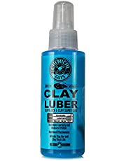 Chemical Guys (WAC_Cly_100) 'Luber' Synthetic Super Lube Clay/Clay Block Lubricant and Detailer