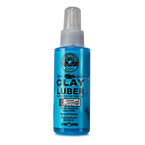 Chemical Guys WAC_CLY_100_04 Synthetic Lubricant & Detailer