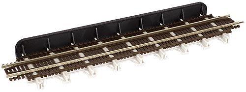 Track Plate Girder Bridge (N Code 55 Through Plate Track Girder Bridge Add-On Kit Atlas Trains)