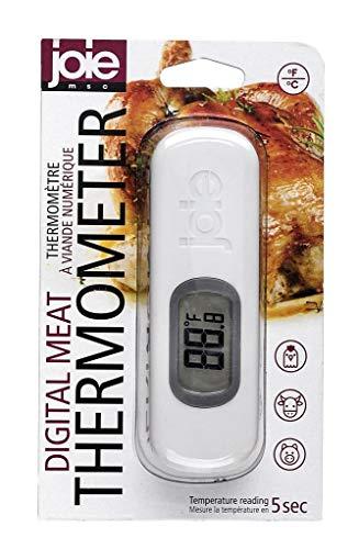 Termometro P/Carne Joie Branca