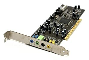 Consumer Electronic Products Creative Labs Sound Blaster Live! 24bit 7.1 Channel Audio Card Part Number: SB0410, K4562 Supply Store