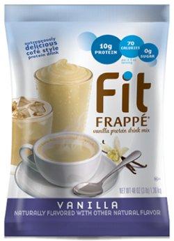 Train Frapp%C3%A9 Protein Drink Vanilla