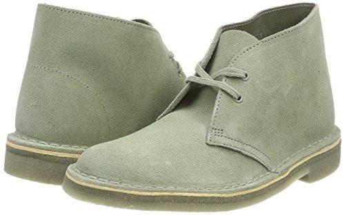 Originals Originals Sage Stivali Suede Clarks Donna Desert Boot Boots Boots Beige dfOqZ