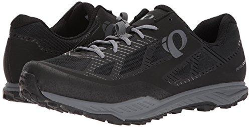 PEARL iZUMi X-Alp Canyon Shoes Men black/black Schuhgröße 44 2018 Schuhe