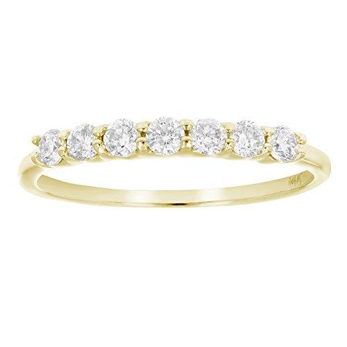 Certifed I1 I2 Stone Diamond Wedding