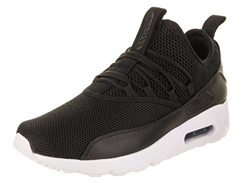 Nike Heren Air Max 90 Ez Loopschoen Zwart / Zwart / Wit