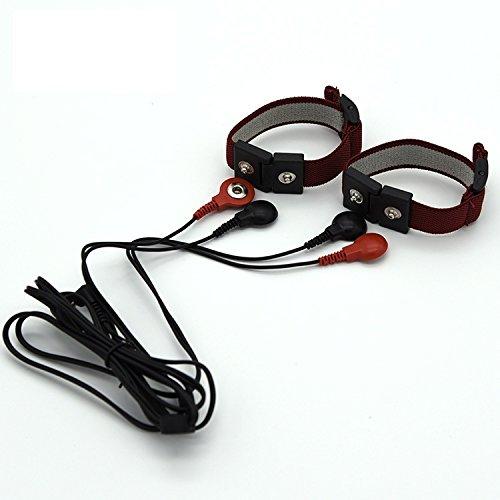 365Cor- Electro Shock penis ring Electro Sex Therapy Sex Toys Electric Shock patch Electrical Toys