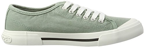 Para Jumpin Zapatillas Verde Rocket Mint Mujer Dog Faq beach w1FCqt