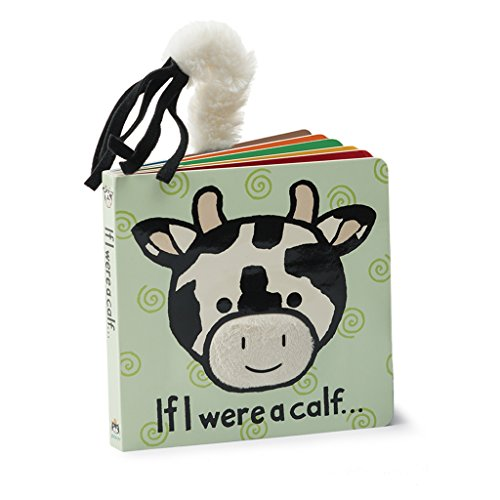 Jellycat Board Books, If I were a ()