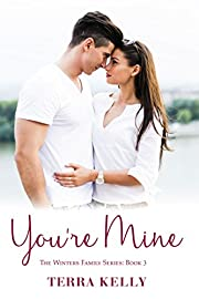 You're Mine (The Winters Family Series Book 3)