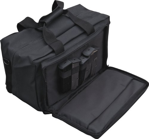 Bag Mini Range Black (Galati Gear Mini Super Range Bag (Black))