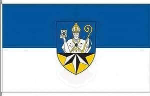 Bandera korbach–120x 200cm–Bandera y