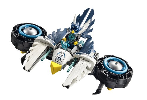 LEGO Chima 70007 Eglors Twin Bike New 5702014971462 | eBay