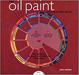 The Oil Paint Color Wheel Book: john-barber: 9780760792971: Amazon ...
