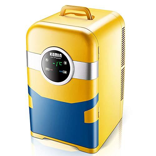 LHAO Nevera Coche portatil Mini compresor pequena electrica ...