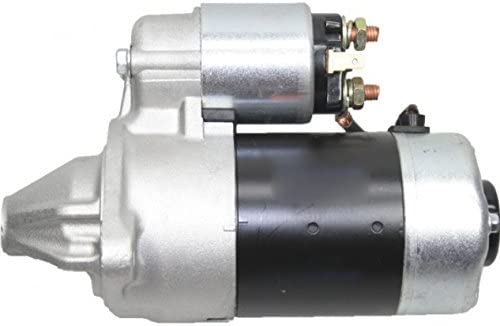 New Motor de arranque Fits Modelo europeo Nissan Almera Tino, 8ea-737–943–001lrt-206