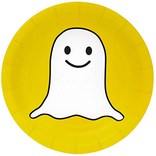 Social Media Party - Snappy Ghost 7