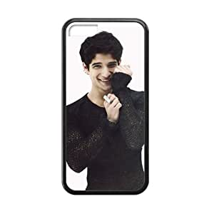 Pink Ladoo? ipod touch 4 touch 4 Case, [Teen Wolf-Tyler Posey] ipod touch 4 touch 4 Case Custom Durable Case Cover for ipod touch 4 touch 4 case (Laser
