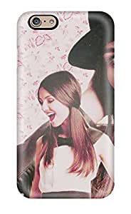 High Impact Dirt/shock Proof Case Cover For Iphone 6 (victoria Justice)
