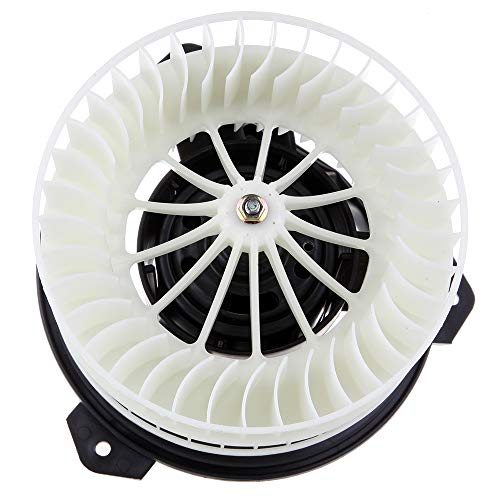 - TUPARTS AC Conditioning Heater Blower Motor with Fan HVAC Motors Fit for Chrysler 300M/ Concorde/LHS/New Yorker, 1998-2004 Dodge Intrepid
